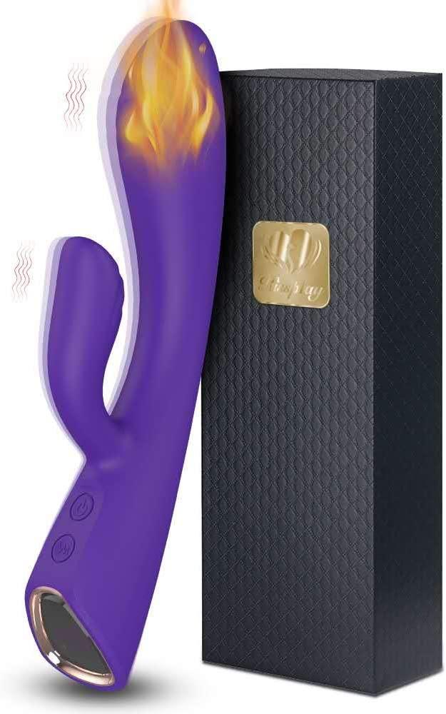 vibrador punto g- mejores juguetes sexuales